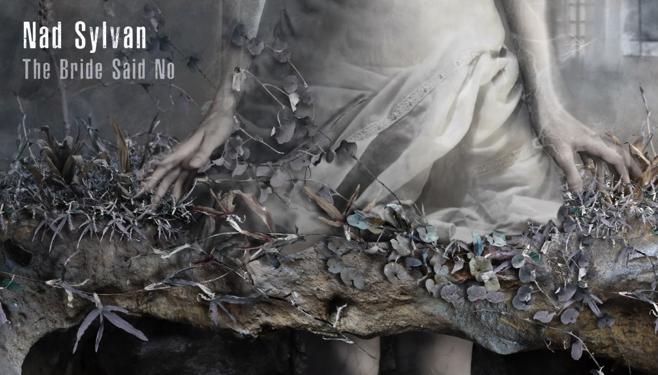 Nad Sylvan announces new solo album