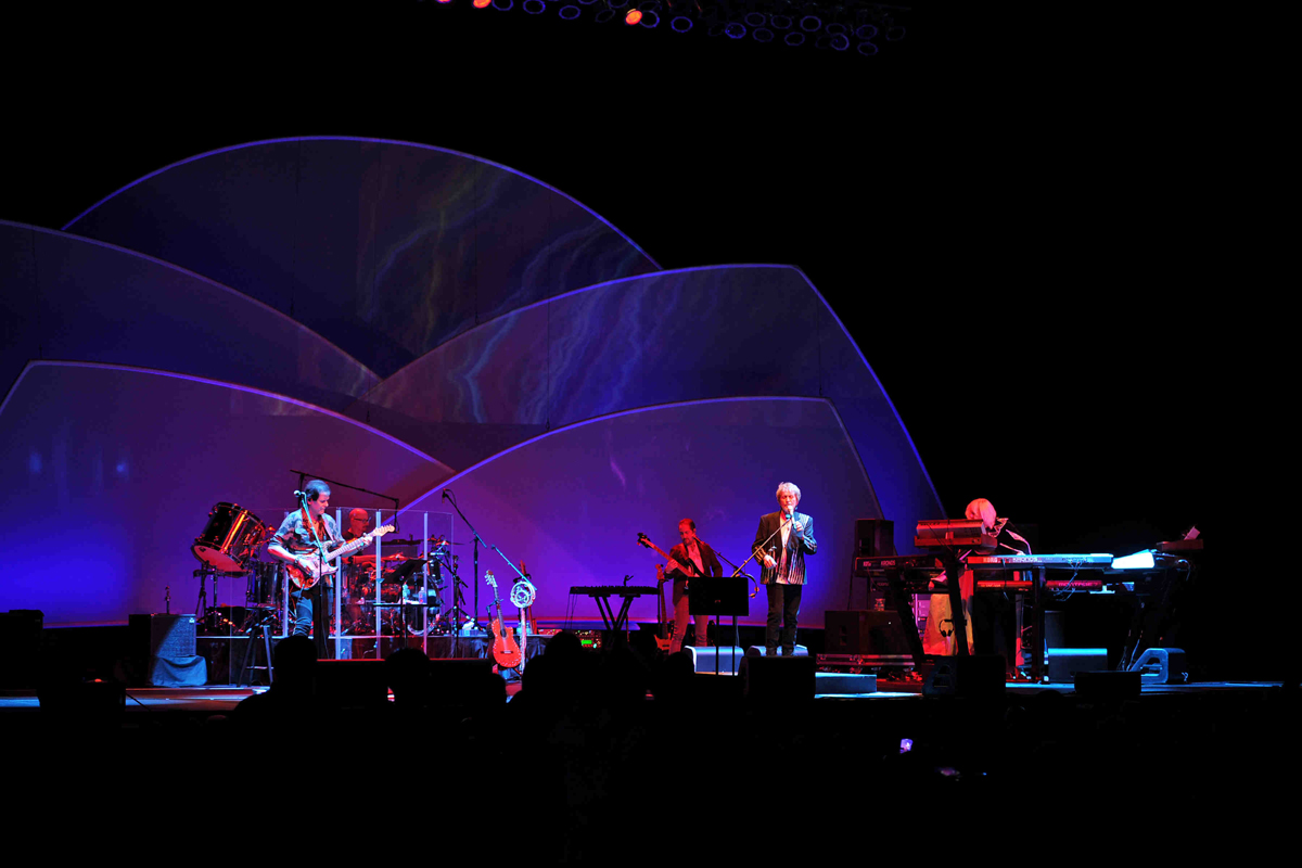 Yes and ARW to form new group YARWES and tour following Hall of Fame ceremony
