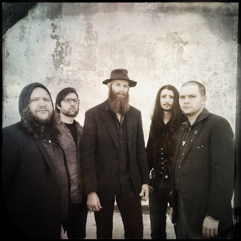 """Edensong premiere new video for """"In the Longest of Days"""""""