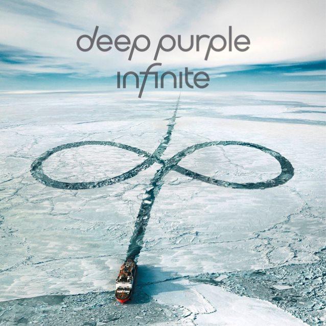 Deep Purple – inFinite (Album Review)
