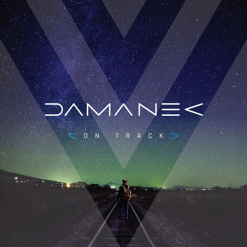 Album Spotlight: Damanek – On Track