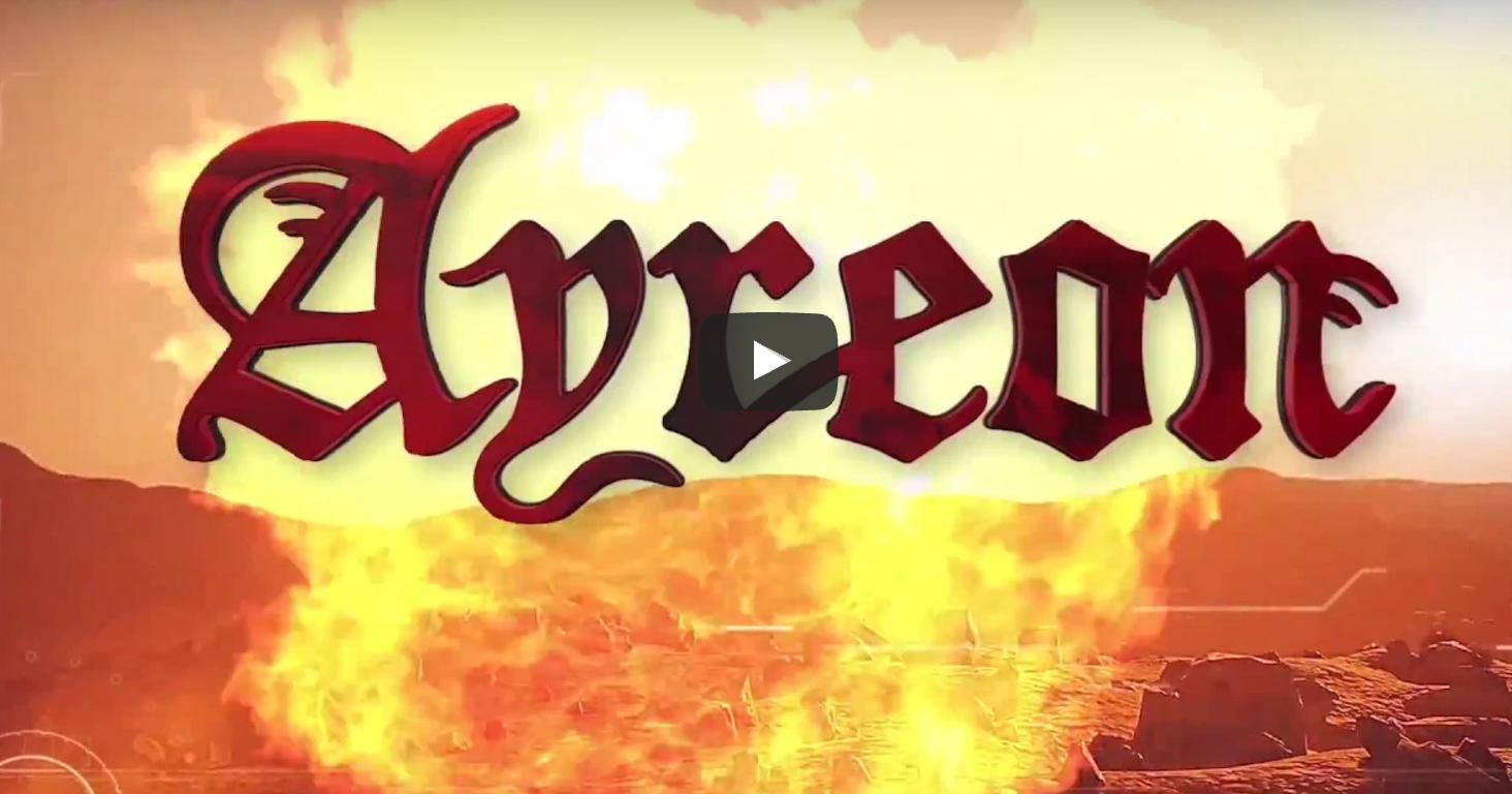 Ayreon – Run! Apocalypse! Run! (Official Lyric Video)