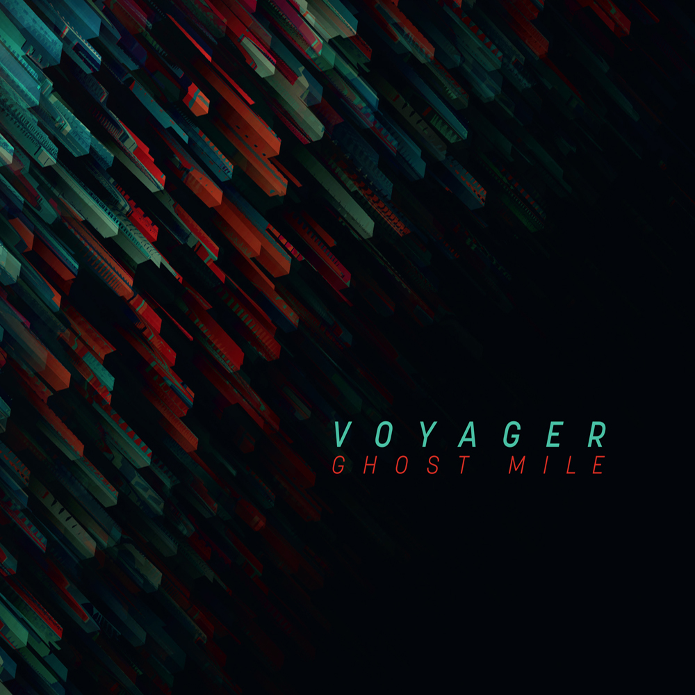 Voyager – Ghost Mile (Album Review)