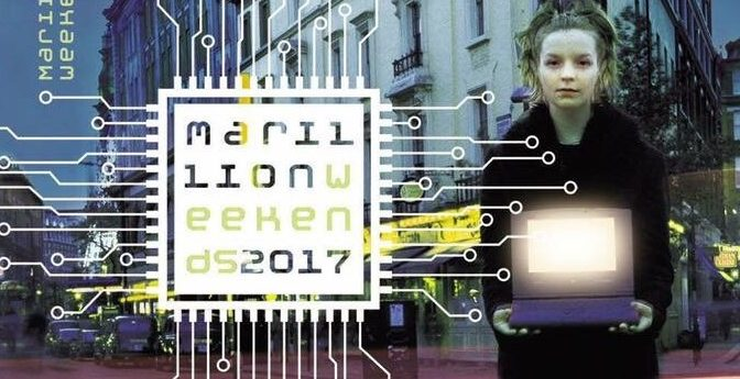 Marillion Weekend 2017 Review
