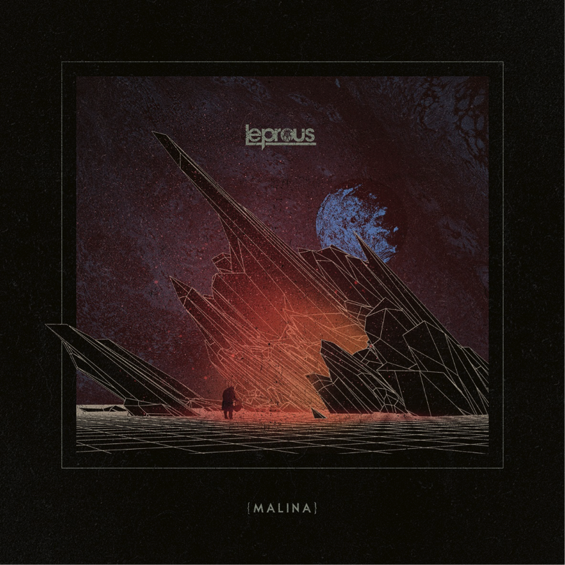 Leprous announce new album 'Malina' & European tour dates with special guests Agent Fresco