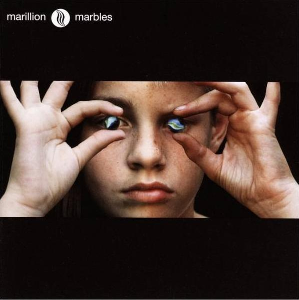 Marillion release 13th studio album Marbles 13 years ago today