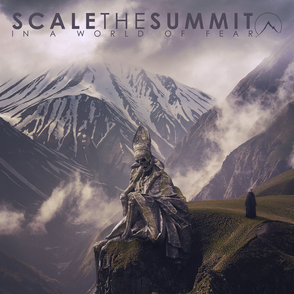 Scale the Summit – In a World of Fear (Album Review)