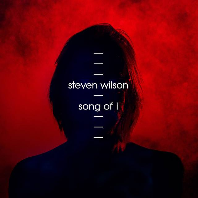 "Steven Wilson reveals ""Song of I"", 3rd track from new album"