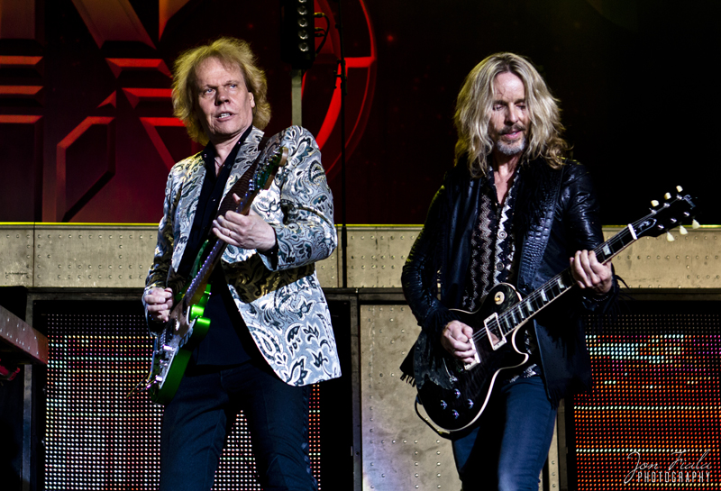 Concert Review: Styx in St. Louis, MO 7/2/17