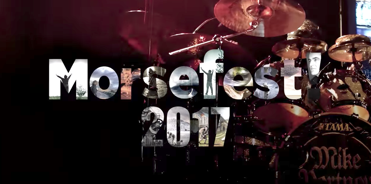 See the new trailer for Morsefest 2017