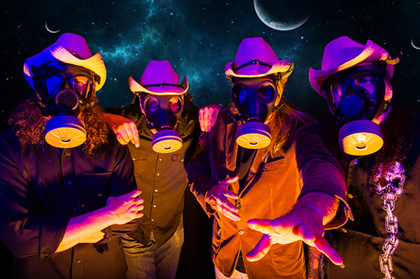 Galactic Cowboys return for first album in 17 years