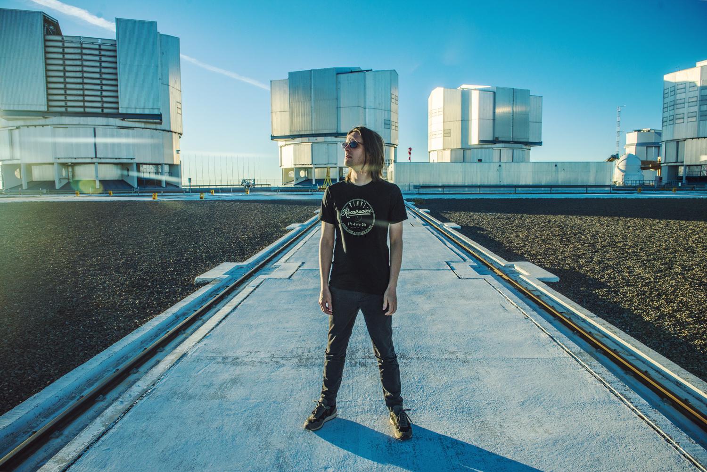 Steven Wilson 'To The Bone' Interview