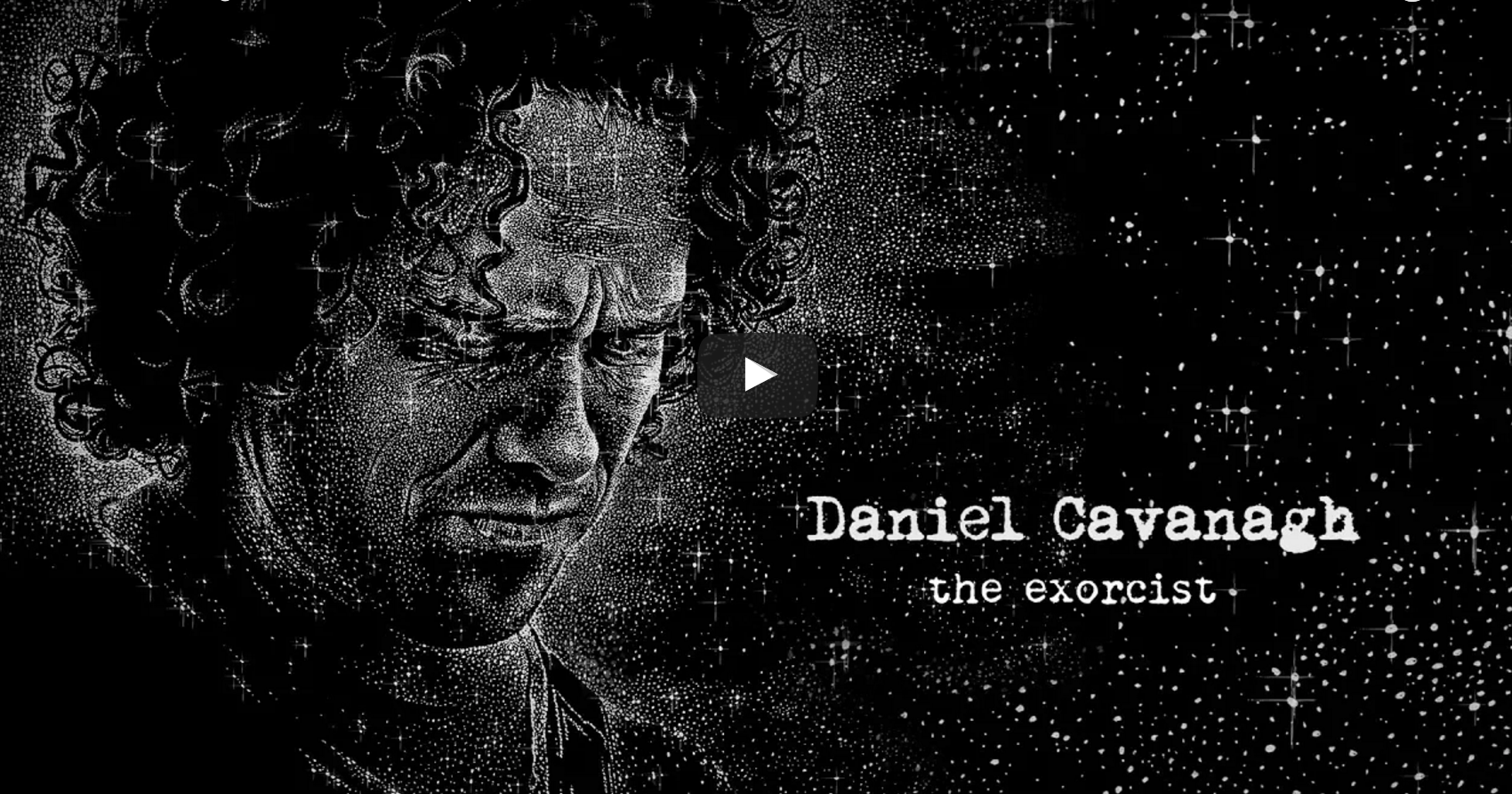 """Daniel Cavanagh releases new single """"The Exorcist"""""""