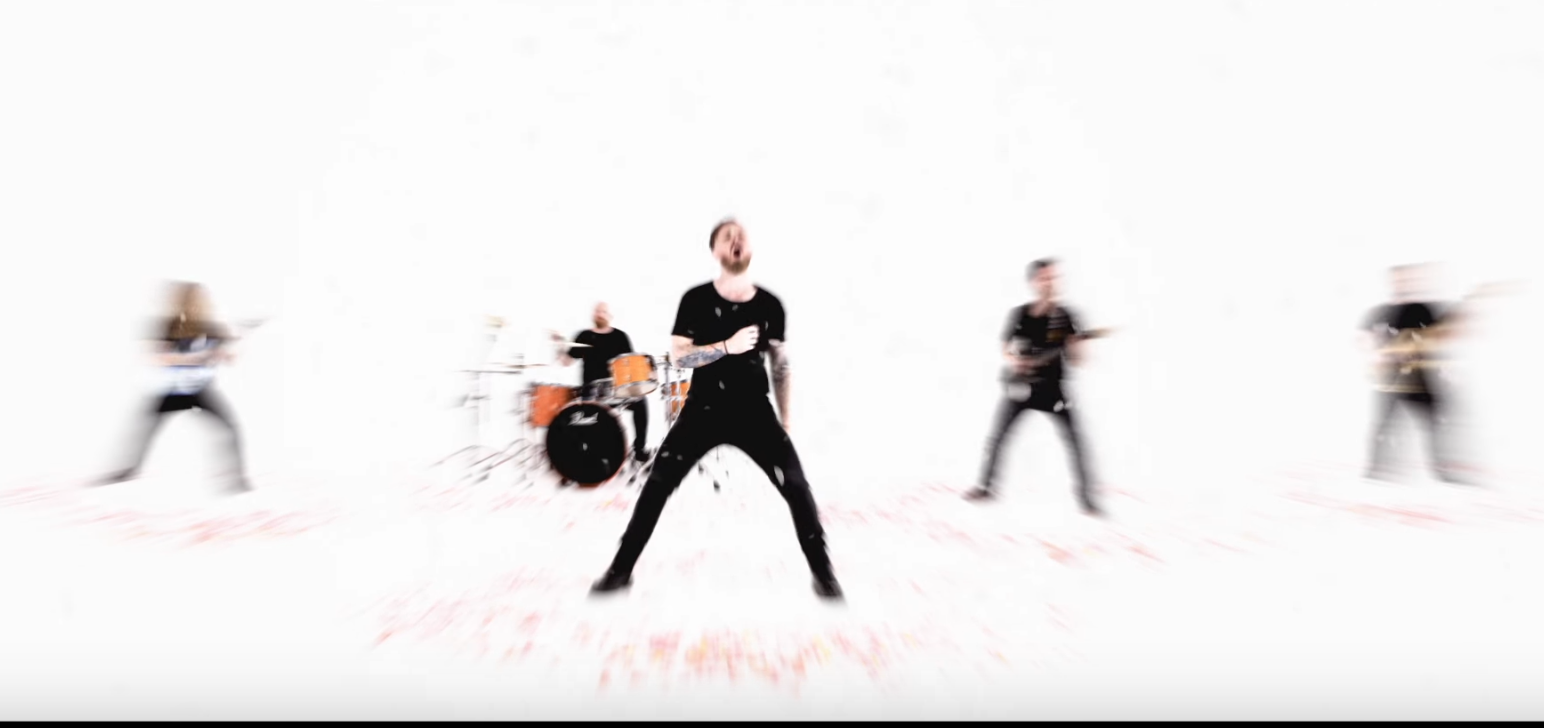 "Caligula's Horse – ""Songs For No One"" (Official Video)"