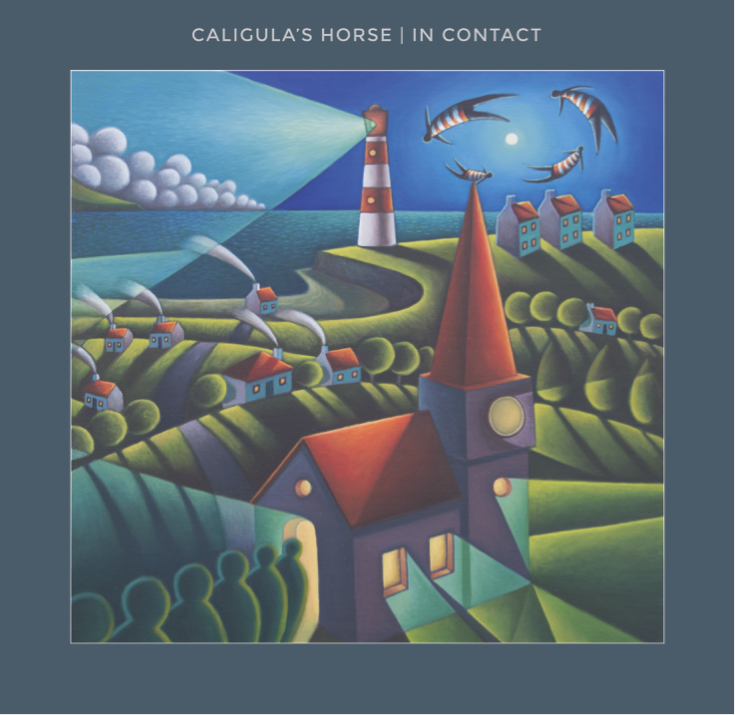 Caligula's Horse – In Contact (Album review)