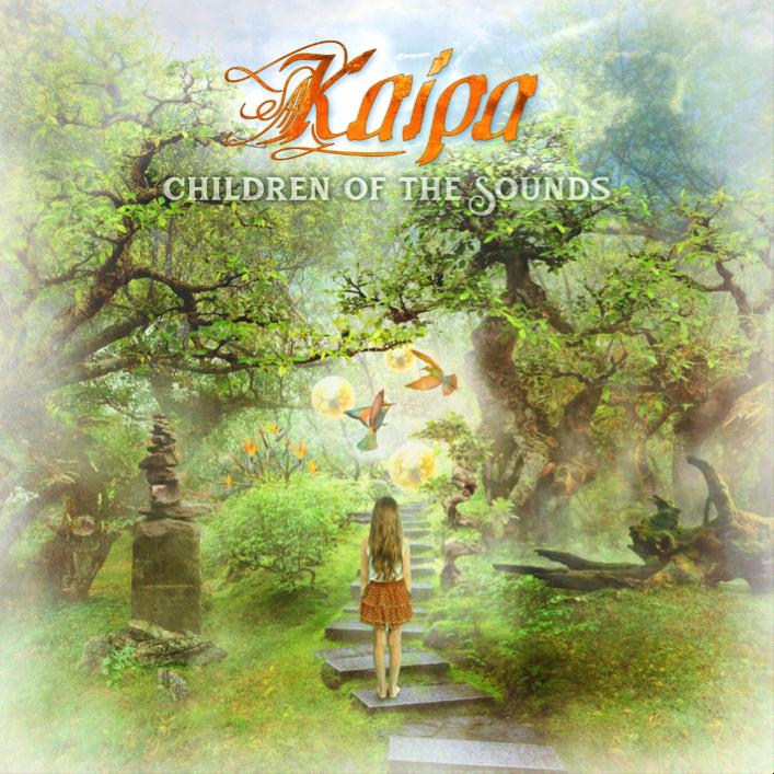 Kaipa – Children of the Sounds (Album Review)