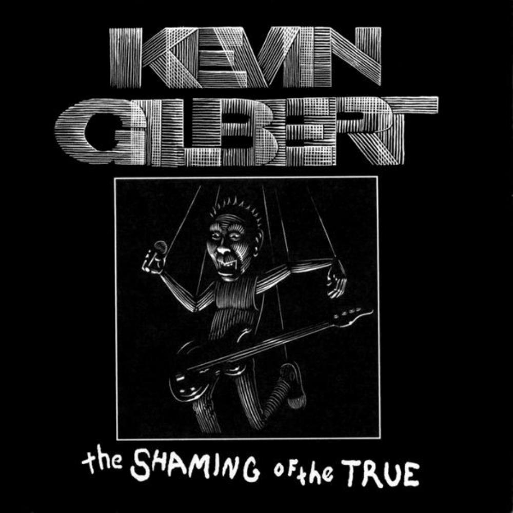 Revisiting Kevin Gilbert's 'The Shaming of the True' with Nick D'Virgilio