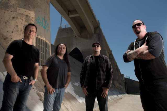 Redemption announce Ray Alder departure, new singer Tom Englund