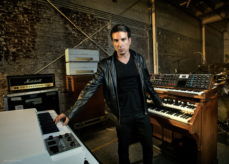 Derek Sherinian (Sons of Apollo) Interview – Coming Home