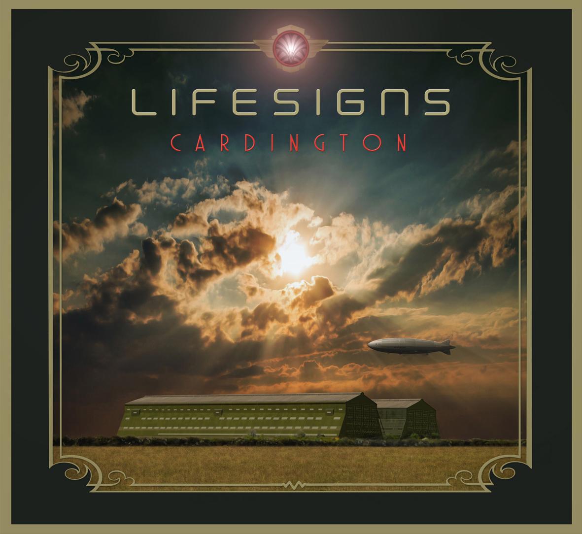 Lifesigns – Cardington (Album Review)