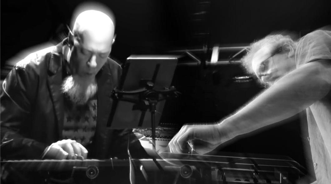 New album from Jordan Rudess and Steve Horelick announced