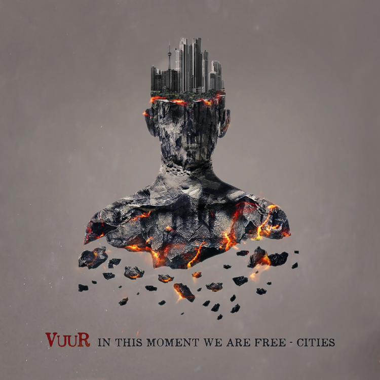 VUUR – 'In This Moment We Are Free – Cities' (Album Review)