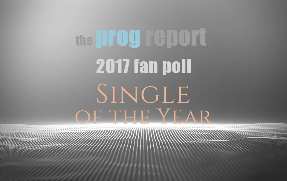 2017 Fan Poll: Single of the Year