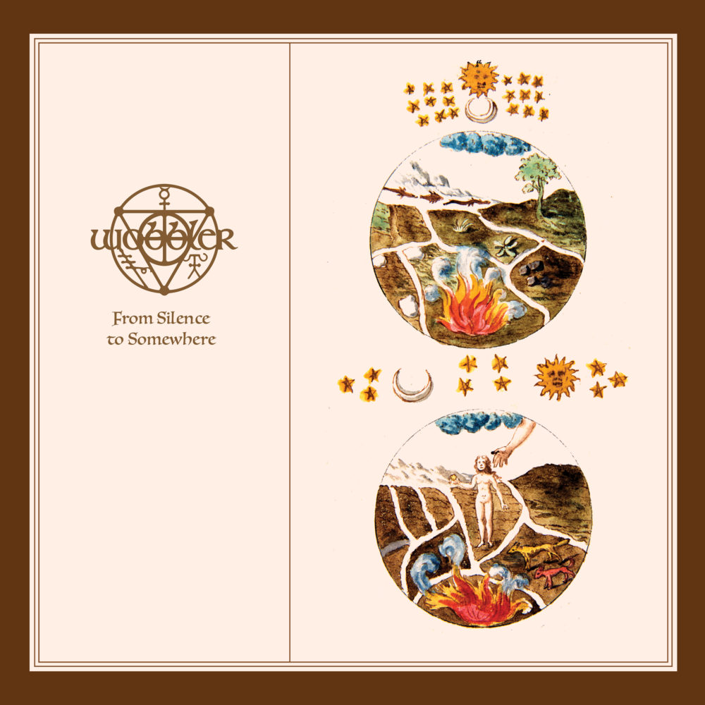 Wobbler – From Silence to Somewhere (Album Review)