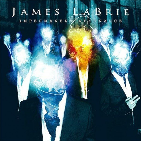 James Labrie – Impermanent Resonance CD Review