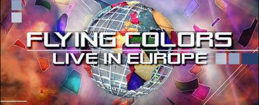 Flying Colors Live CD crop