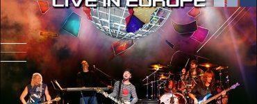 Flying Colors Live CD