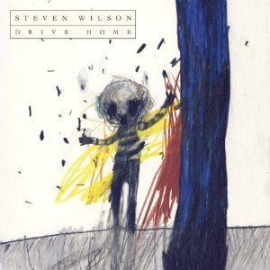 steven wilson drive home ep