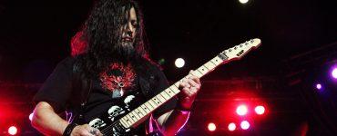 Queensryche Michael Wilton guitar3