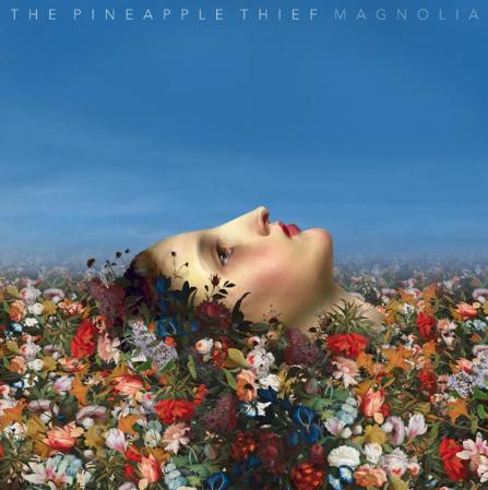 Pineapple thief magnolia