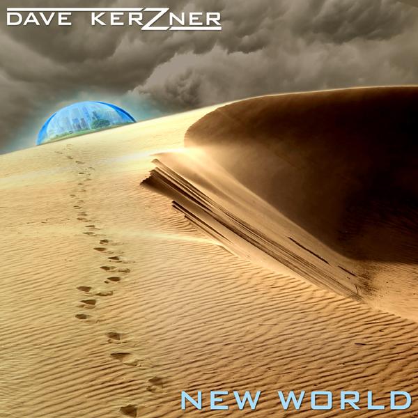 dave kerzer new world