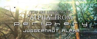 54AC26A0 periphery streaming new song alpha image