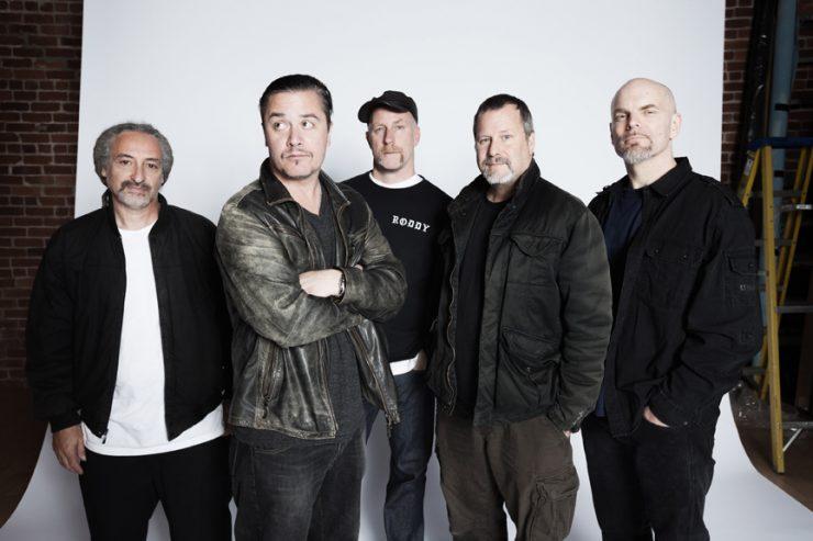 FNM Band
