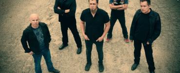 spocks band photo 2015