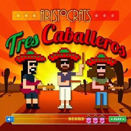 the aristocrats tres caballeros track listing L 4uKQXi