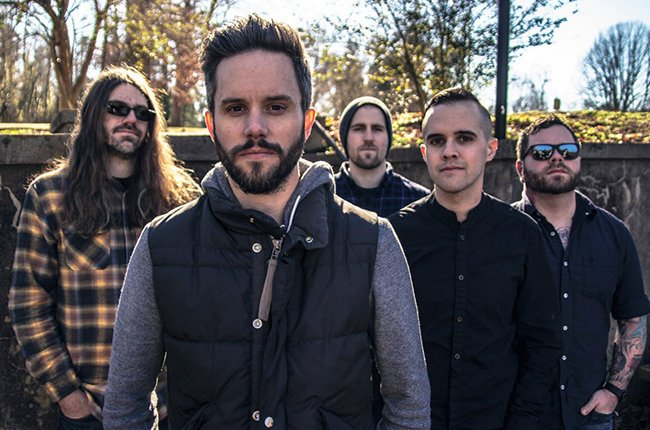 between the buried and me 2015 metal blade records billboard 650