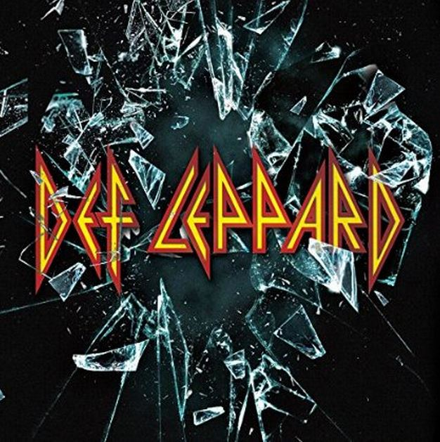 an overview of def leppard and its album hysteria Def leppard's hysteria is number one top catalog album in usa def leppard's classic hysteria, pyromania and vault albums have re-entered the us billboard charts today following their.