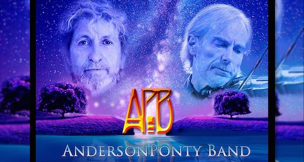 Anderson Ponty Band