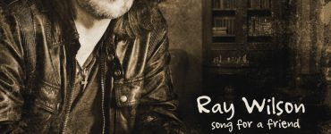 raywilson sfaf lp front