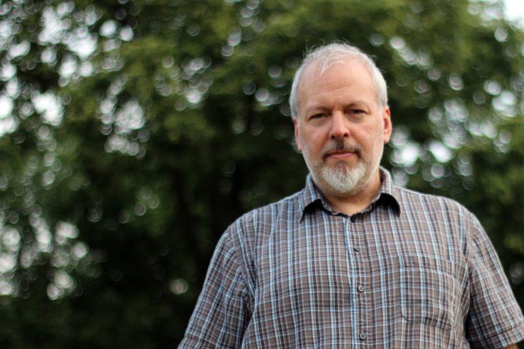 Mike Keneally 2012 4