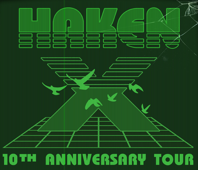Haken To Reissue Albums For 10th Anniversary The Prog Report