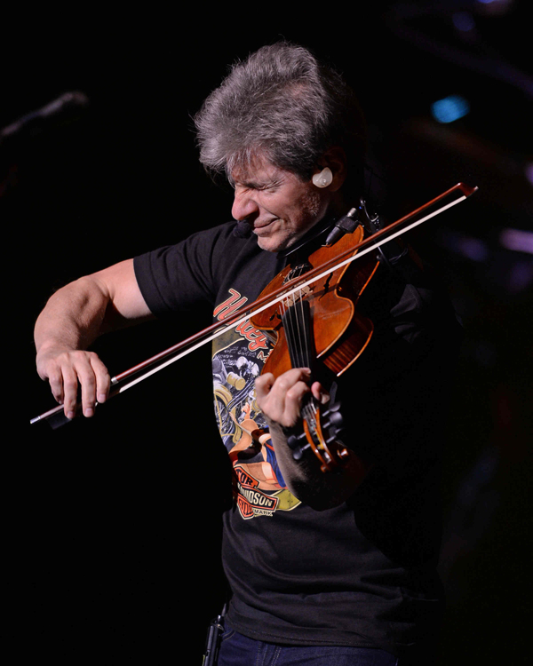 Kansas performs at The Broward Center.