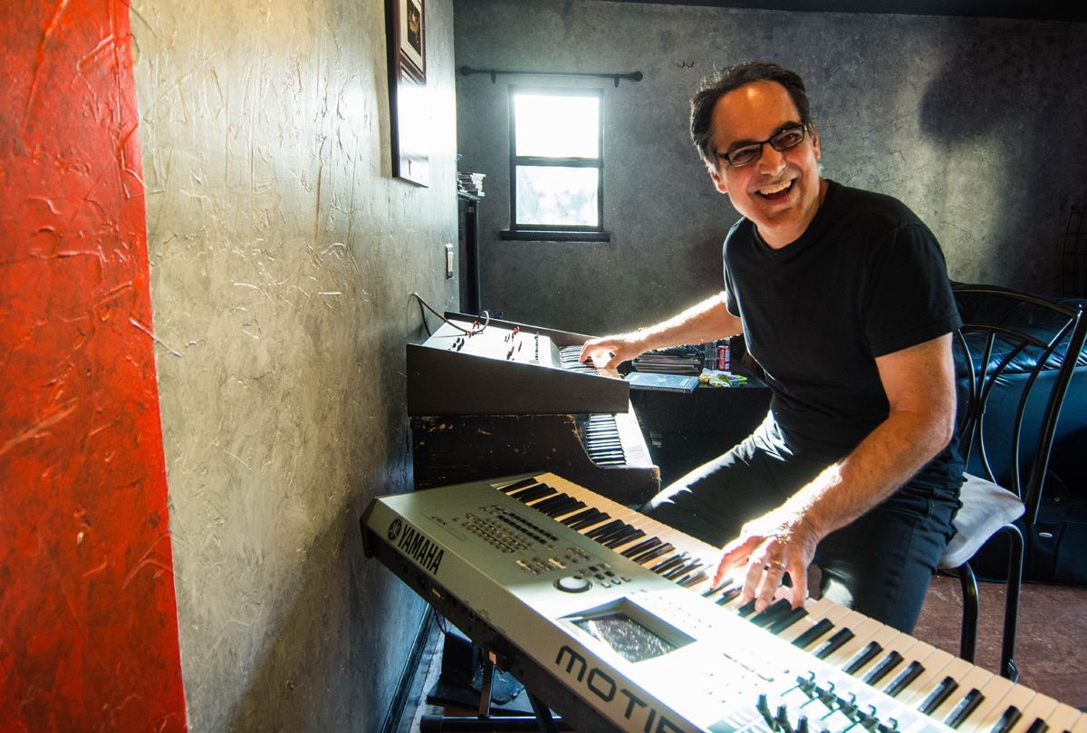 Neal Morse Interview – The Similitude of a Dream