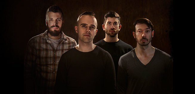 New Band Nova Collective Announced With Haken Btbam Members The