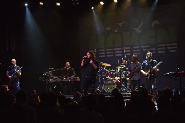 Concert Review Haken St Louis Mo 9 22 17 The Prog Report
