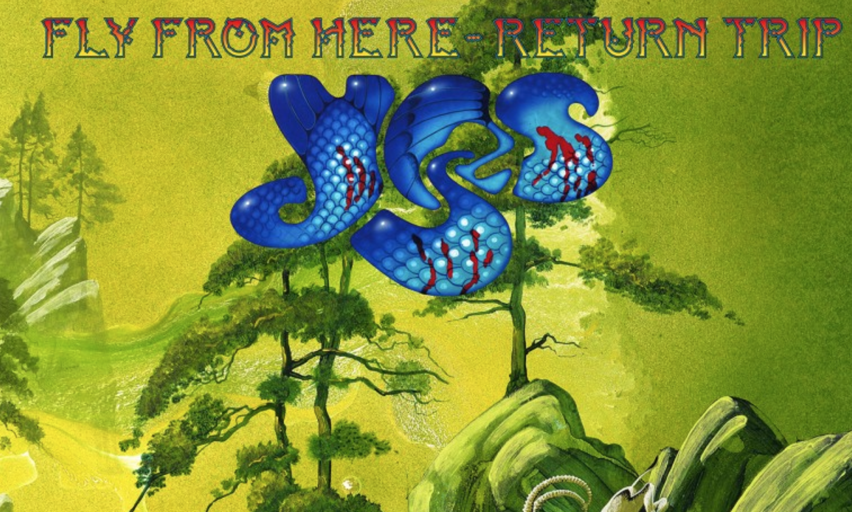yes to release fly from here return trip with vocals from trevor horn the prog report. Black Bedroom Furniture Sets. Home Design Ideas
